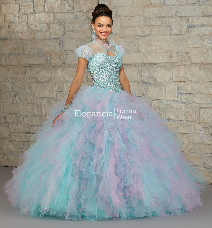 Quinceanera Dresses Carrollton