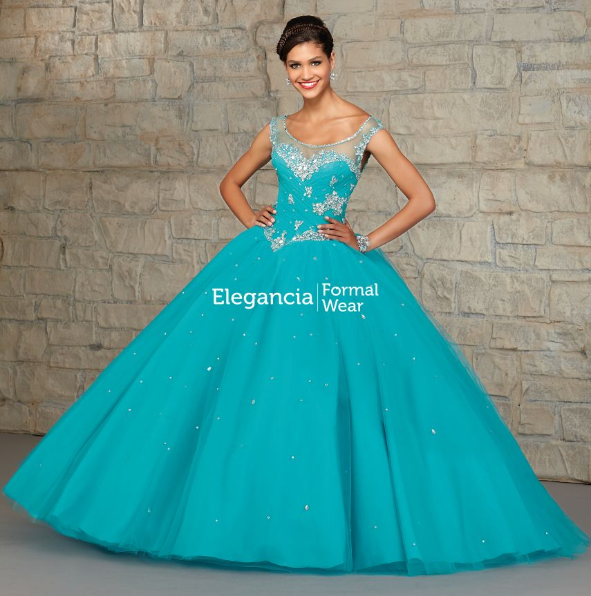 340870ee4 Vestidos De 15 Anos En Fort Worth