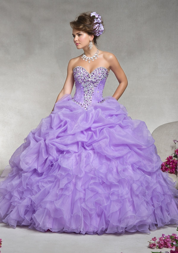 Quinceanera Dresses in Carrollton