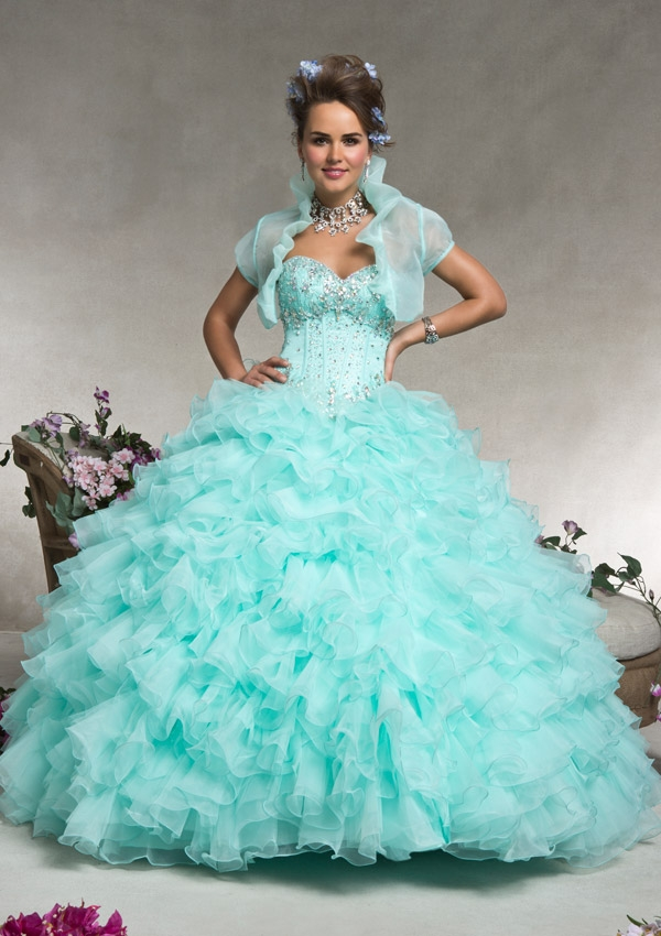 Quinceanera Dresses in Carrollton TX
