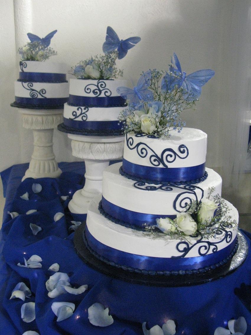 Dallas Wedding Cake Bakery