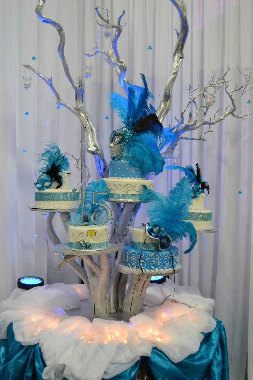 Tango Bakery Quinceanera Cakes My Dallas Quinceanera