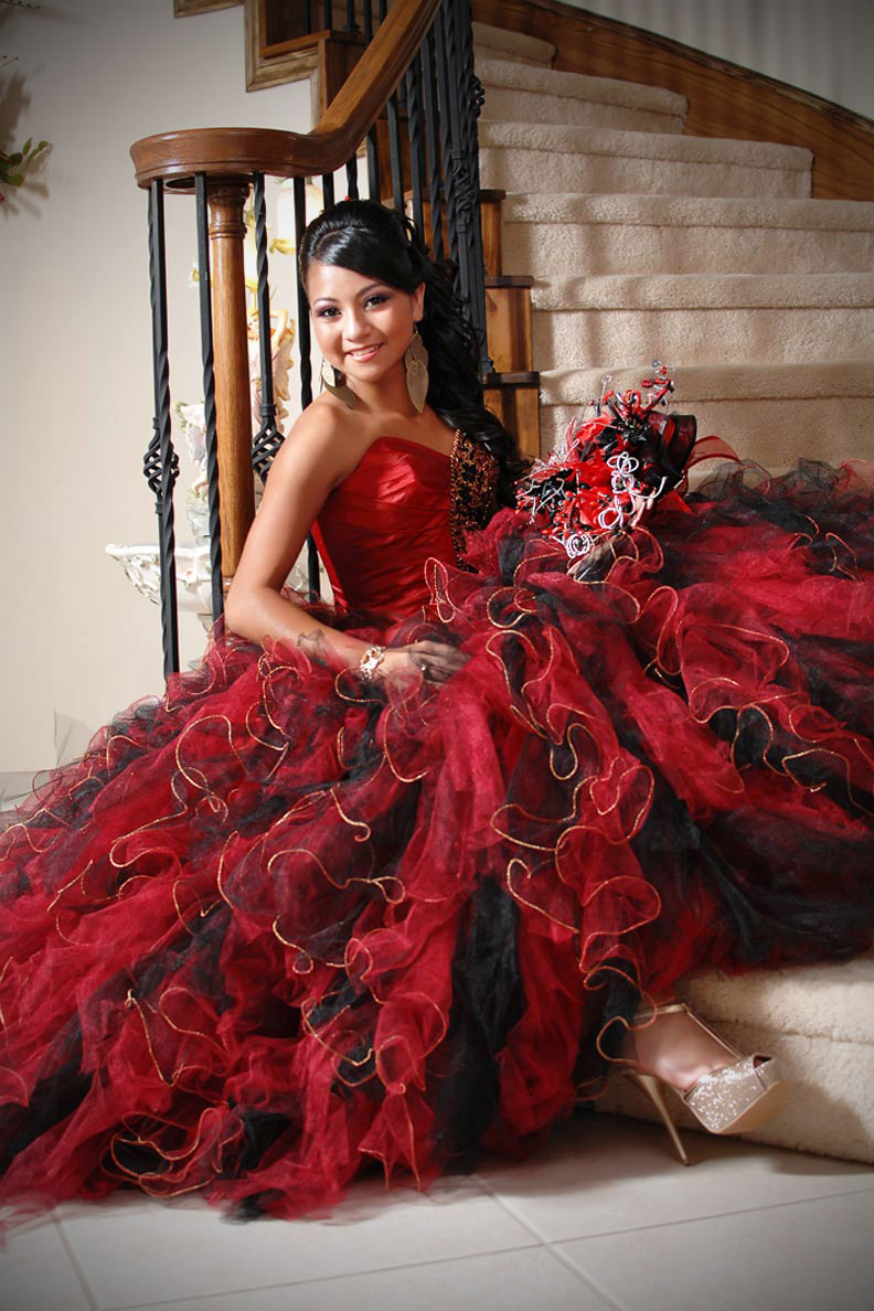 Photographers for quinceanera in Dallas tx