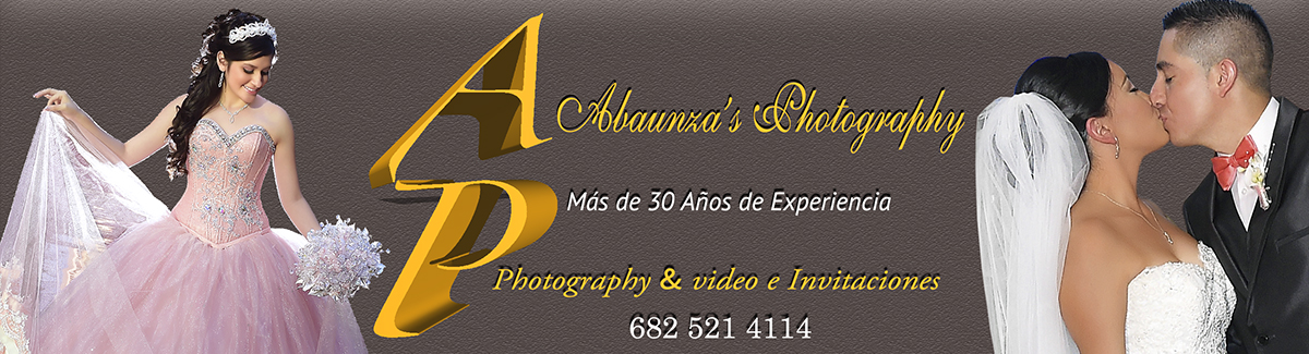 abaunzas photography dallas