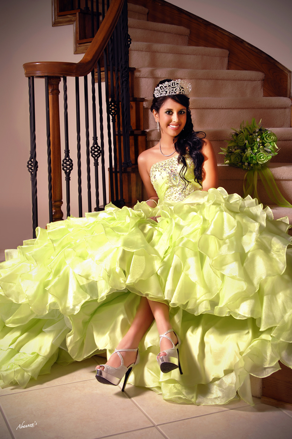 Quinceanera Photography Dallas TX