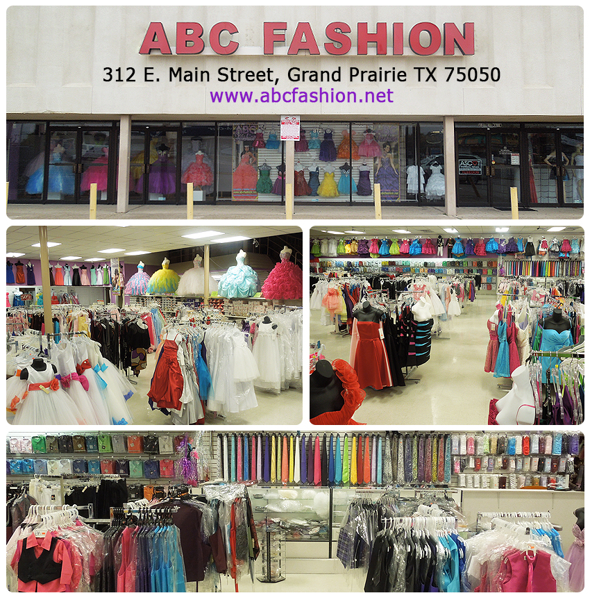abc fashion dallas