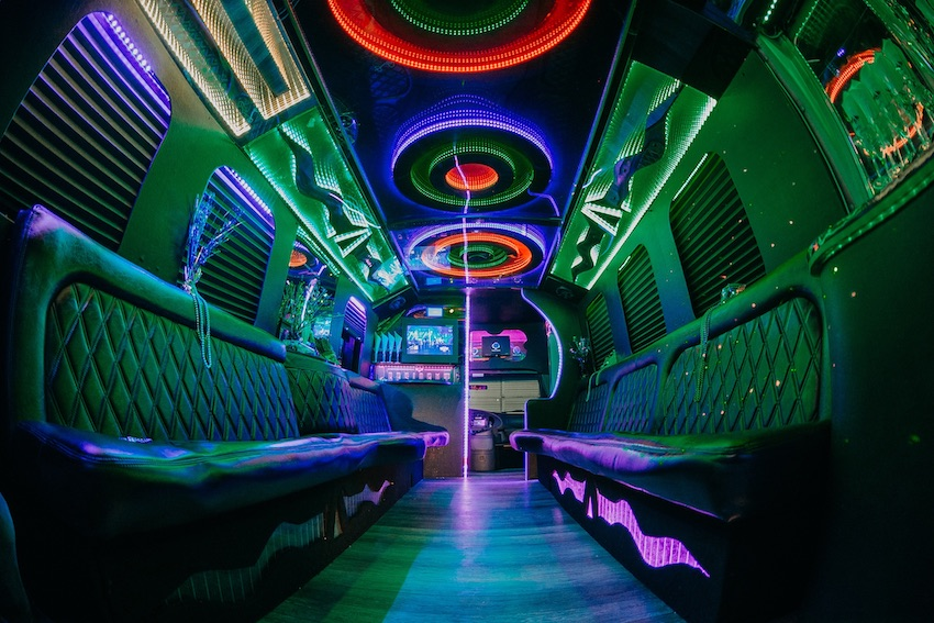 ak party bus kings dallas