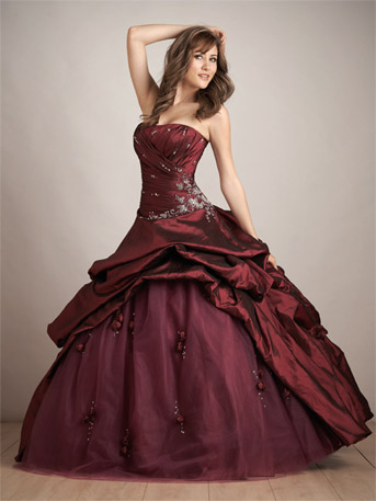 Allure Quinceanera Dresses in Dallas TX