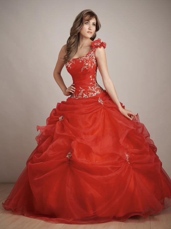 Allure Quinceanera Dresses