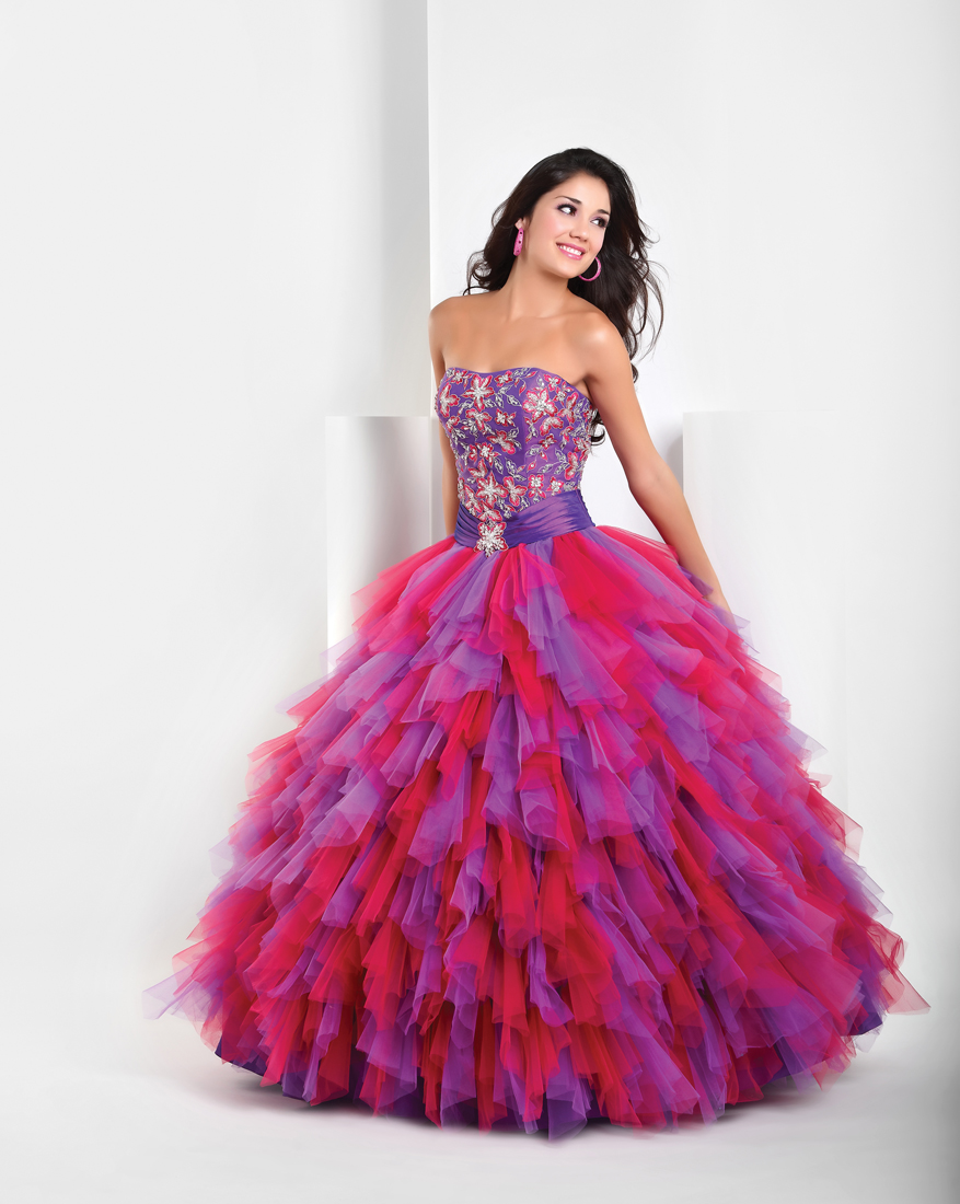 Bonny Quinceanera Dresses in Dallas