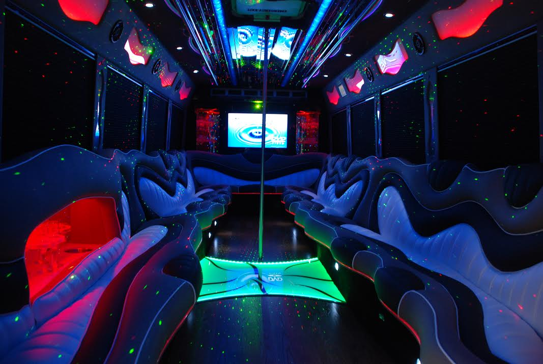 Party Buses Dallas Tx Global Limos