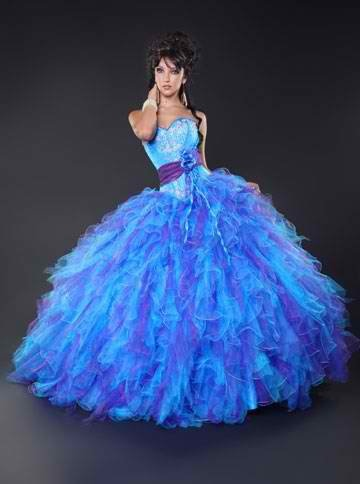 Quincinera Dresses in Dallas