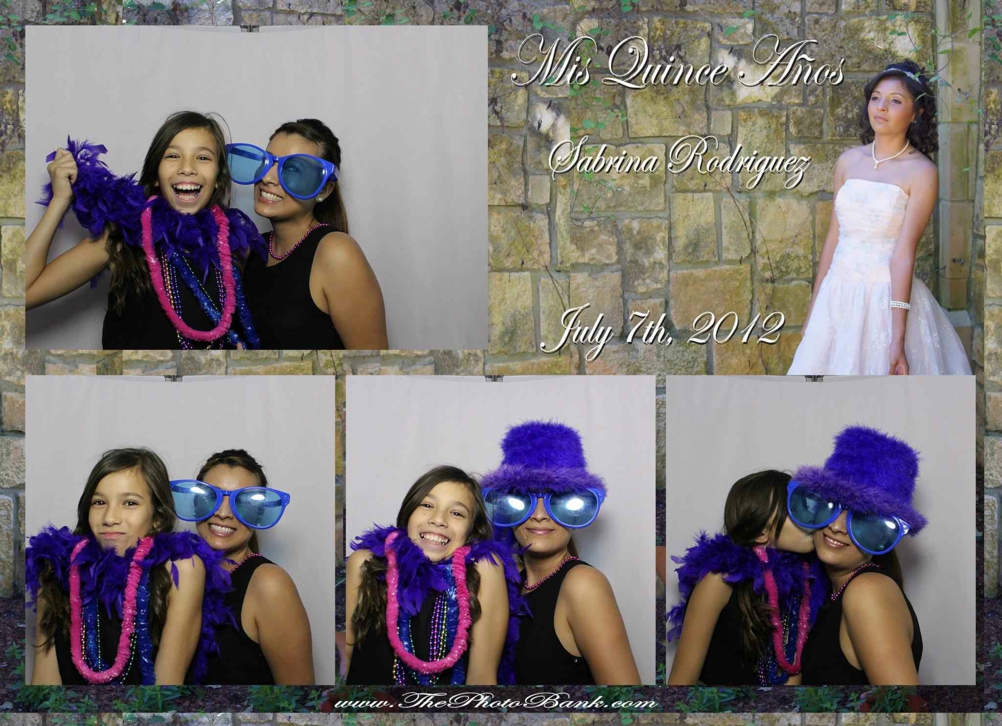 Dallas Photobooth Rentals