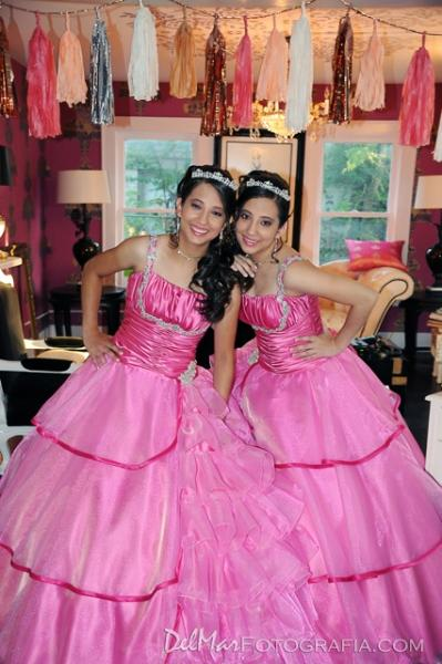 Quinceanera in Dallas Texas