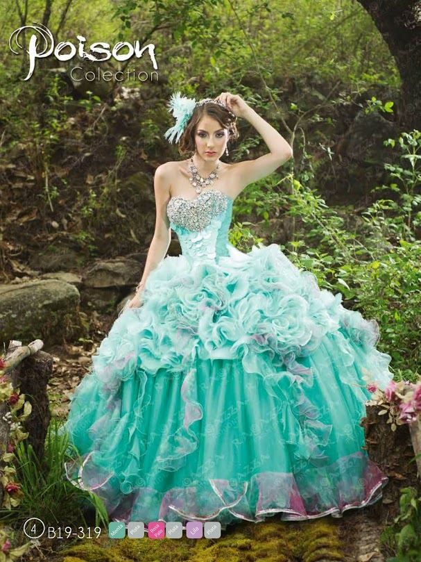 Quinceanera Gowns in San Antonio TX | My San Antonio Quinceanera