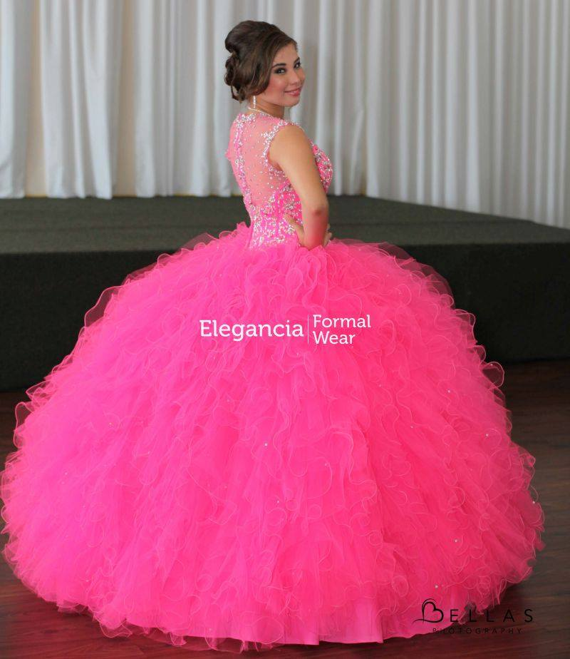 Elegancia Formal Wear | Quinceanera Dresses Dallas TX | My Dallas ...