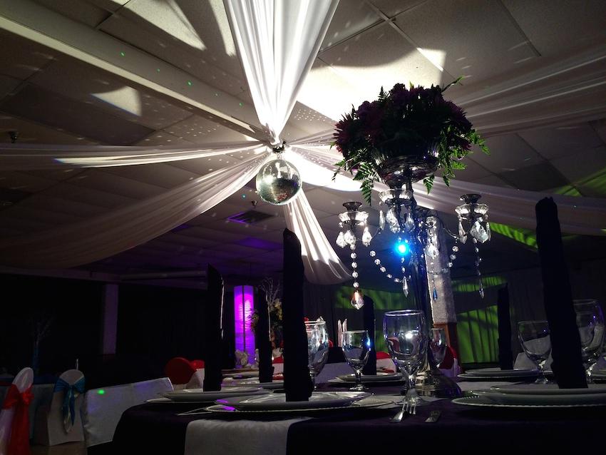 Elegante Ballroom Dallas