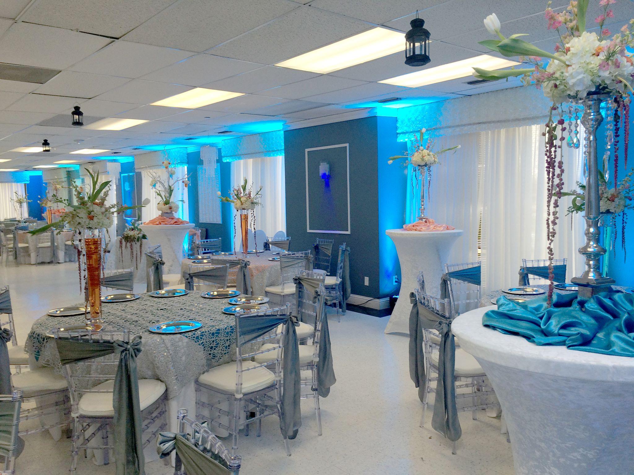 Elegante Ballroom Dallas Quinceanera And Wedding