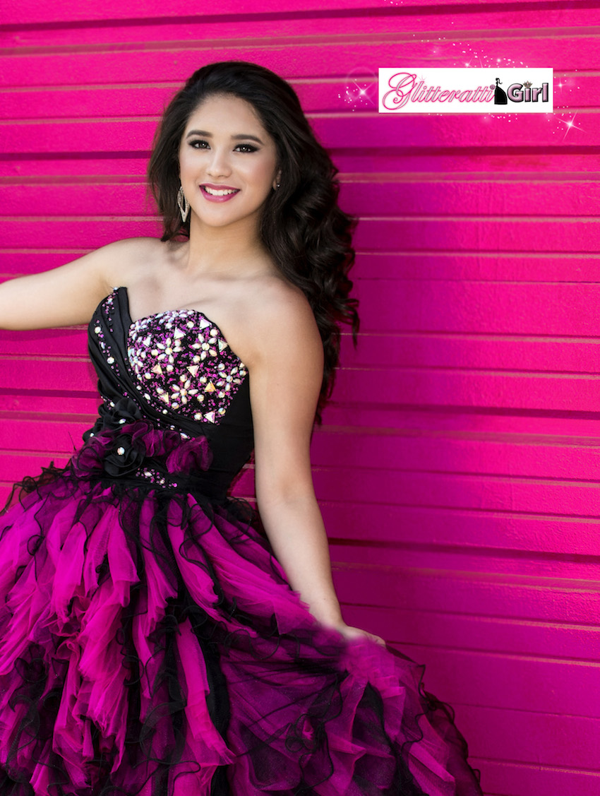 Glitteratti Girl | Quinceanera Photography in Dallas and Fort Worth ...