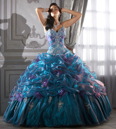 House of Wu Quinceanera Dresses in Dallas
