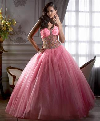 Quince Dresses in Dallas