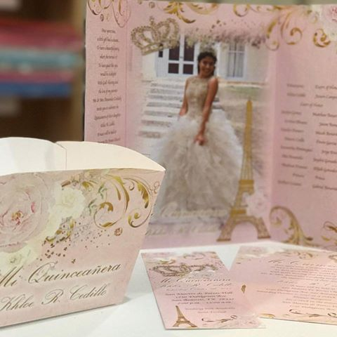 quinceanera invitations in dallas tx 15 invitations in dallas my