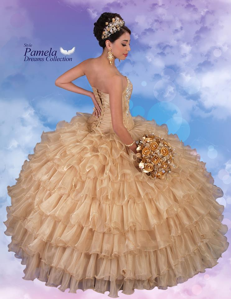 Quinceanera Dresses And Dress Shops In Dallas TX