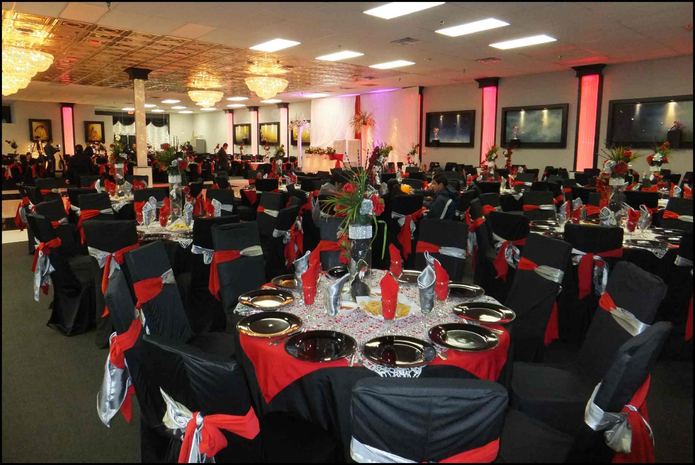Las Hadas Ballroom
