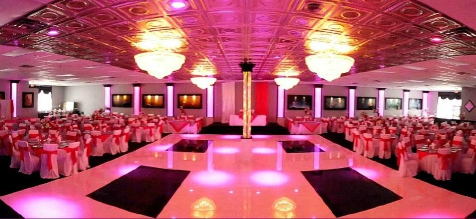 Quinceanera Ballrooms Dallas TX