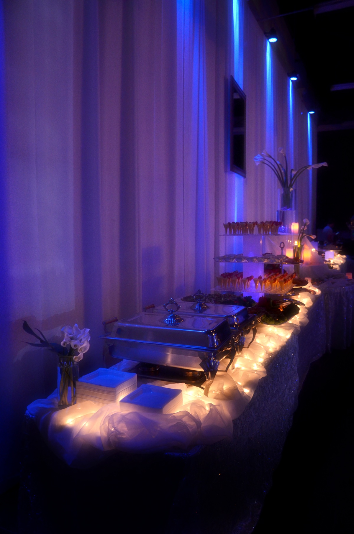 Catering Garland Tx