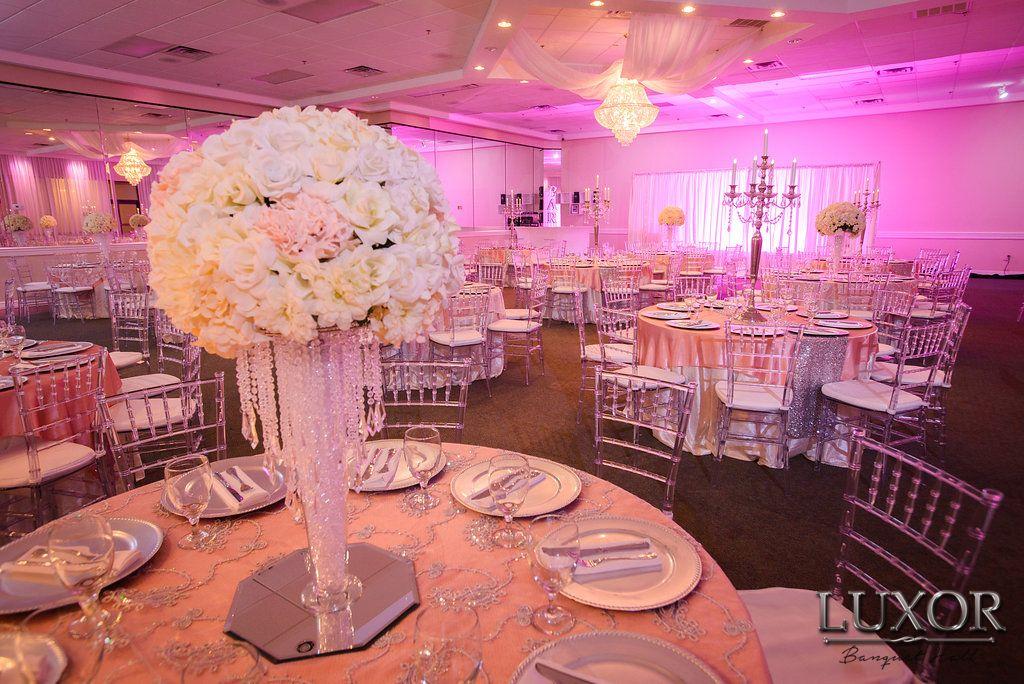 Luxor Banquet Hall Carrollton Tx