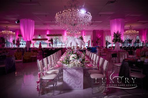 reception hall dallas