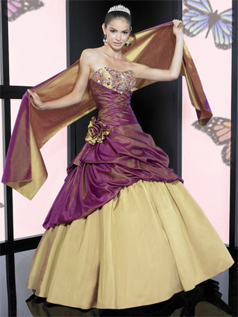 Mariposa Quinceanera Dresses in Dallas TX