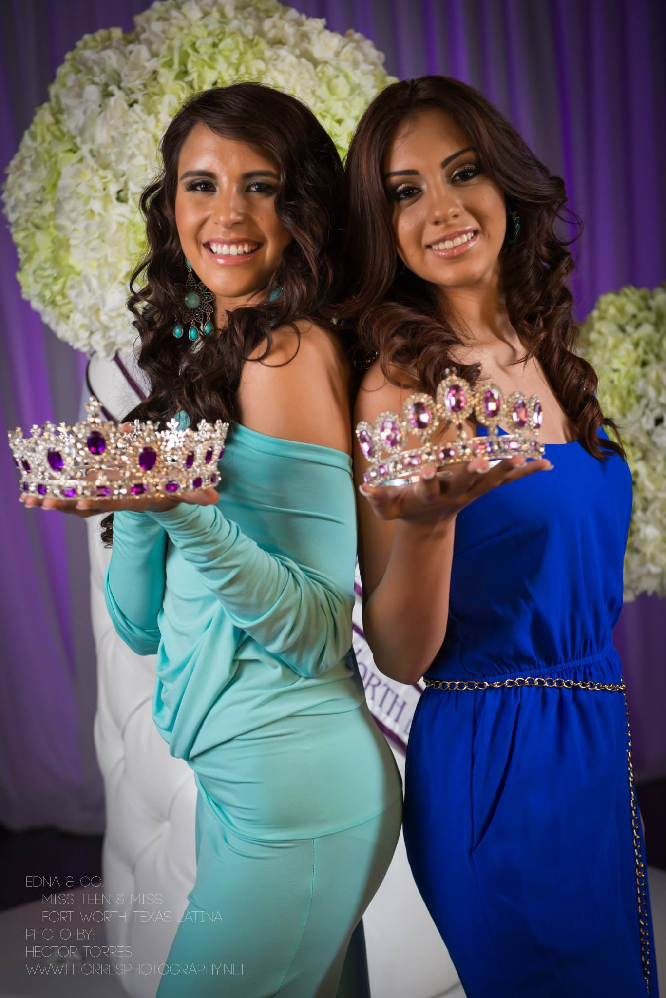 Miss Fort Worth Latina | Modeling and Pageants | My Dallas Quinceanera