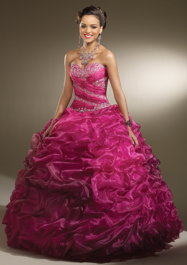 Mori Lee Quinceanera Dresses in Dallas