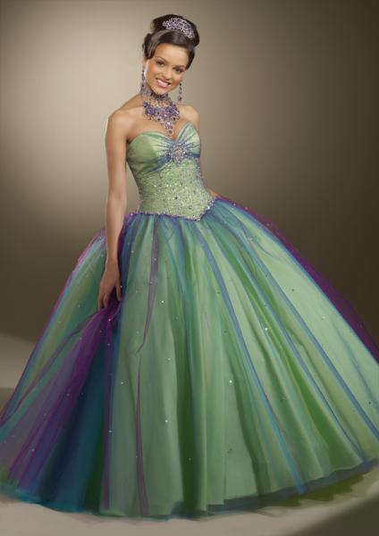 MoriLee Quinceanera Dresses