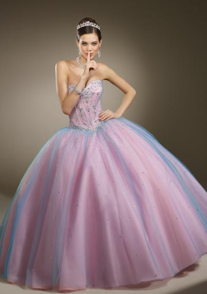 Morilee quince dresses
