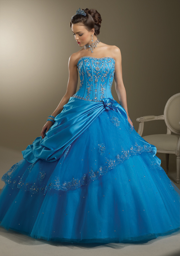 Quinceanera Dresses in Dallas TX