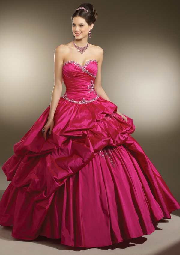 Quinceanera Dresses in Dallas Texas