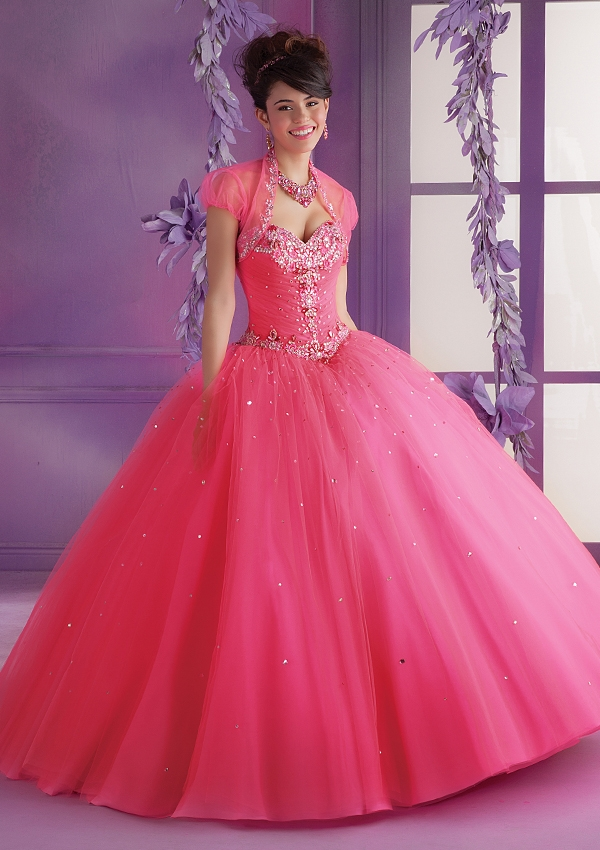 Quinceanera Gowns in Austin TX | Quinceanera Dress Shops in Austin ...