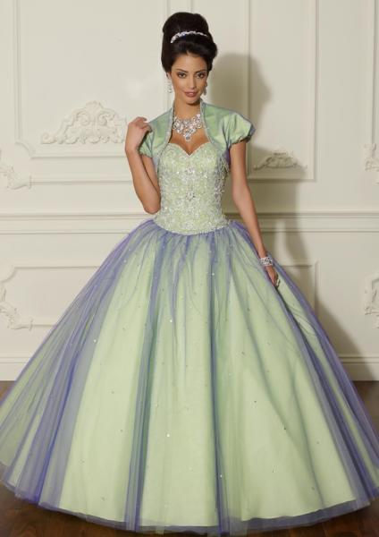 Morilee quinceanera dresses in