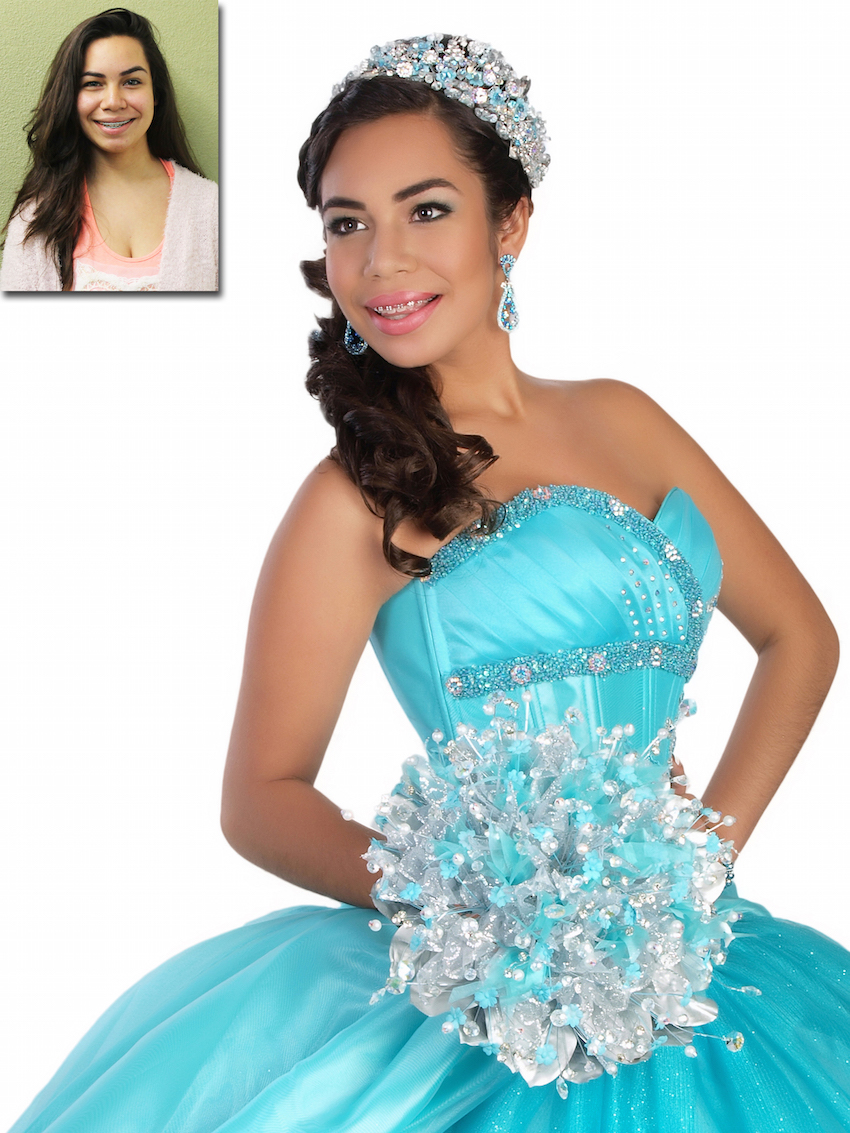Ny Looks Makeup Artist Quinceanera Makeup Artist Dallas
