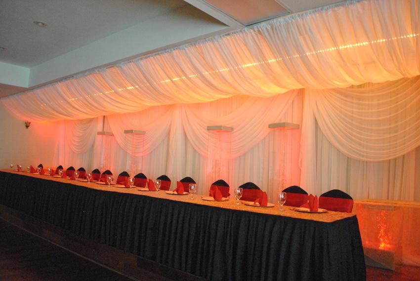 oasis ballroom arabian room
