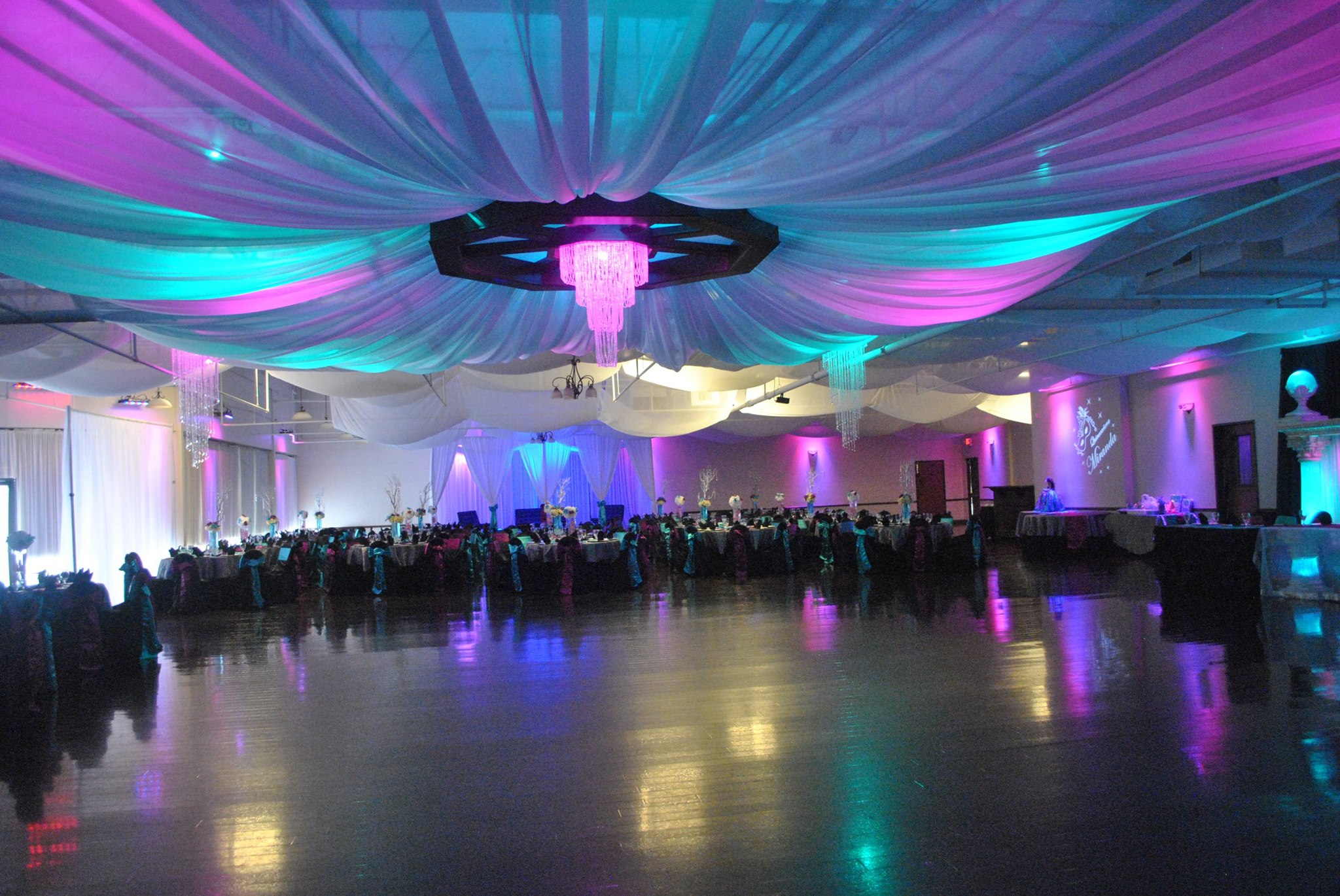 oasis ballroom dallas