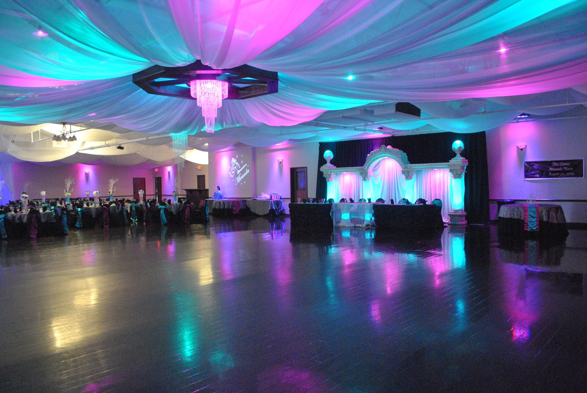 Small elegant hall in hoiston tx - Oasis Ballroom Oasis Ballroom Irving Tx