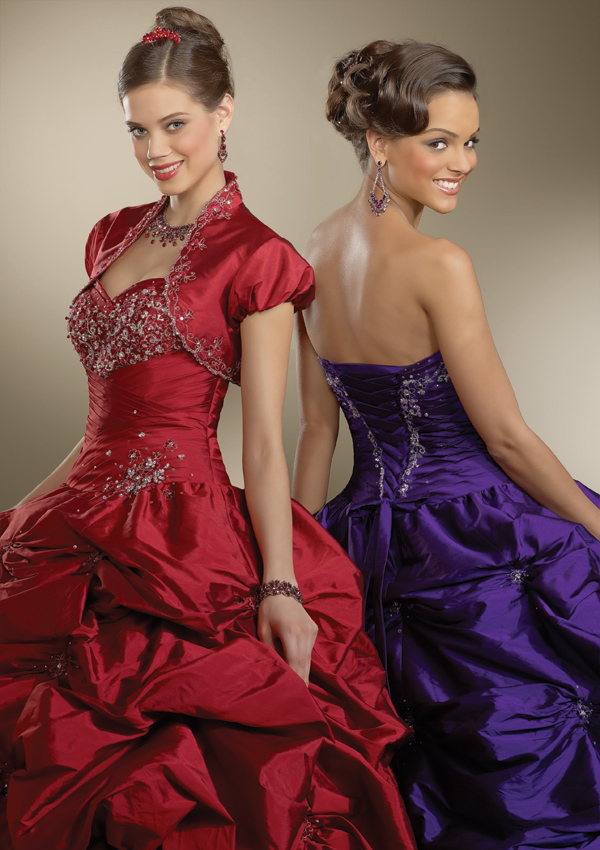 Mori Lee Quinceanera Dresses in Dallas TX