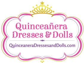 quinceanera dresses and dolls