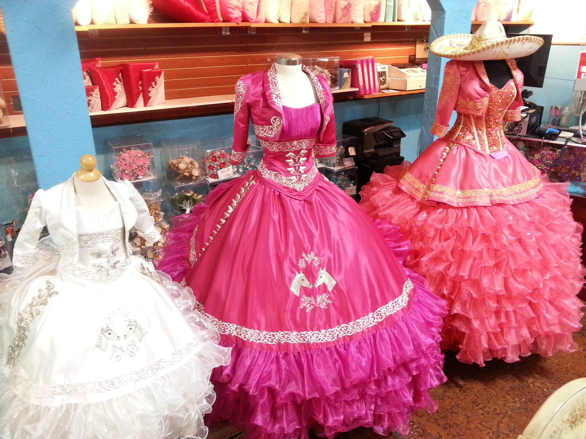quince dresses dallas