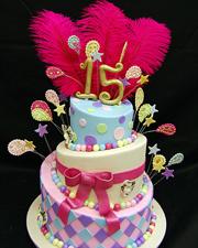 Quinceanera Cakes Dallas TX