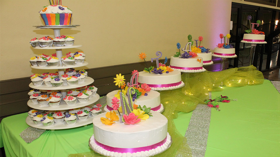 Quinceanera Cakes In Dallas Tx 15 Cakes In Dallas Tx